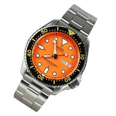 A-Watches.com - Seiko automatic divers SKX011J1, S$322.57 (http://www.a-watches.com/skx011j-oyster/)