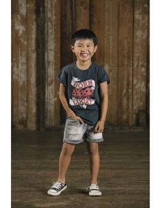 Rock your Kid Rock, Kids, Women, Fashion, Bohemian Fashion, Cotton, Young Children, Moda, Boys