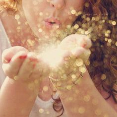 View top-quality stock photos of Young Woman Blows Glitter Into The Air. Find premium, high-resolution stock photography at Getty Images.