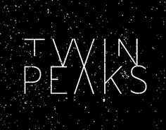 "Check out new work on my @Behance portfolio: ""Twin Peaks S03"" http://be.net/gallery/58508469/Twin-Peaks-S03"