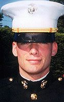 Marine Corps 2nd Lt. John T. Wroblewski  Died April 6, 2004 Serving During Operation Iraqi Freedom  25, of Oak Ridge, N.J.; assigned to 2nd Battalion, 4th Marines, 1st Marine Division, I Marine Expeditionary Force, Camp Pendleton, Calif.; died April 6 of injuries received from hostile fire in Anbar province, Iraq.