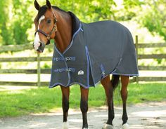 Courtesy of SmartPak A horse sheet is lightweight and has no fill, whereas a horse blanket has filling to keep your horse warm. Horse Fly, Horse Tack, Horse Laying Down, Horse Blanket, Types Of Horses, Pow Wow, Weighted Blanket, Saddles, Show Horses