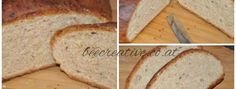 Kümmelbrot - Rezept mal anders Banana Bread, Creative, Desserts, Food, Dessert Ideas, Simple, Food Food, Recipes, Tailgate Desserts