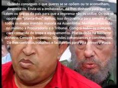 Carta de Fidel Castro a Hugo Chávez que Lula e Maduro seguem à risca.