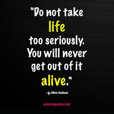 Funny Quote 1 Funny Life, Funny Quotes About Life, Good Life Quotes, Best Quotes, Short Funny Quotes, Funny Quotes For Teens, Funny Websites, Wit And Wisdom, Seriously Funny