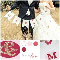 wedding-girlande
