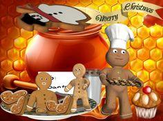 Ginger Bread - christmas, joy, ginger bread, xmas, honey Ginger Bread, Xmas, Christmas, Honey, Wallpaper, Wallpapers, Navidad, Navidad, Noel