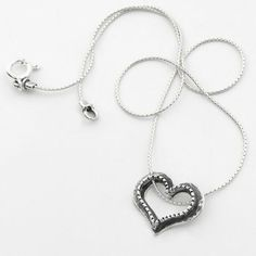 #Necklace #Jewelry #Silver #Gift #women's #Fashion shablool.com