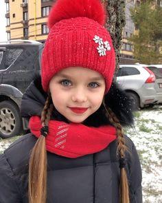 Young Girl Models, Little Girl Models, Little Girl Fashionista, Anastasia Knyazeva, Kristina Pimenova, Pretty Little Girls, Famous Girls, Russian Models, Beautiful Children