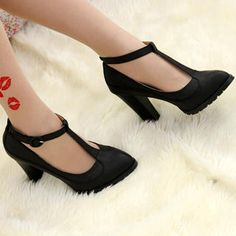 Shop 1920s Style Shoes for Women  Flapper, Gatsby, Downton Abbey