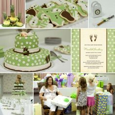 Baby Shower Ideas For Boys | 219/365 Meredith's Baby Shower Baby Shower Fun, Baby Shower Gender Reveal, Baby Shower Themes, Baby Shower Gifts, Baby Gifts, Shower Ideas, Sister Shower, Brown Babies, Baby Bumps