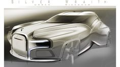 Royal College of Art - Rolls Royce concept.    http://www.carbodydesign.com/2012/04/rca-rolls-royce-project-part-1/