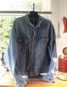 Vintage Levi Jacket / Levi's Denim Jacket /  by thesoupison, $32.00