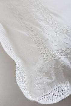 Collection Anecdotes blanc - Sylvie Thiriez