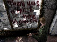 Quoi ? Encore ? Mais ça fait combien maintenant ?  Quoi ? Comment ? Je me shoote à Silent Hill ? Je m'en inspire en tout cas, ça c'est certain. Phantasmagoria... c'est pour moi mon plus beau bébé (erk), et ça vient sans conteste de ce jeu magnifiquement horrifique signé Konami.