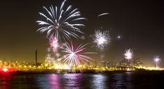 Held on June Sant Joan is one of the most anticipated summer festivals in Barcelona! Enjoy beach parties, fireworks and bonfires for Sant Joan! Barcelona Sights, Barcelona Travel, Cities, Summer Solstice, First Night, San Diego, How To Look Better, Travel Photography, Spain