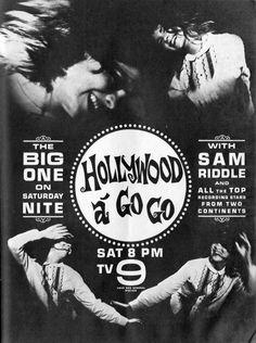 Hollywood A Go Go, 1965