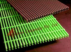 Today in current market scenario for gratings, there is a huge demand for GRP Pultruded gratings manufacturers because of light weight, lower cost and high durability of gratings.
