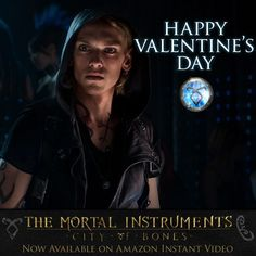 Happy Valentine's Day from Jace!
