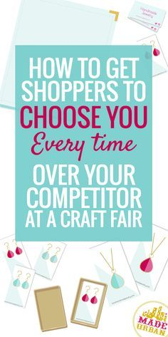 Are you using this one simple and powerful method when planning out your products that helps set you apart from your competitors, make your display truly impactful and encourages shoppers to not just come over but also to buy?