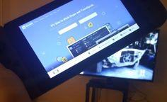 The Discord app on Nintendo Switch? Its creator shows his interest https://plus.google.com/102121306161862674773/posts/8F97ff3Ggfa