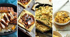 8 elképesztően finom karácsonyi vegán recept - KevInfo Tofu, Vegan, Vegans
