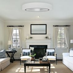 The dyson bladeless ceiling fan is also sometimes known as air multiplier,  it has an