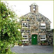 Ardagh Cottage, Heathfield farm. #cottage #stone #farm