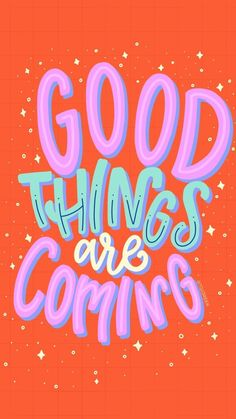 May 3, 2020 - TGI Greek Phone Backgrounds: Phonebackgroundgoodthings phone backgrounds phone wallpaper good things are coming neon star orange #tgigreek #greektshirts #gogreek #sororitytshirts #fraternitytshirts #goodthings #phonewallpaper #phonebackground march2020 Phone Backgrounds, Wallpaper Backgrounds, Phone Wallpapers, Cute Quotes, Words Quotes, Sayings, Fraternity Shirts, Sorority Shirts, Happy Words