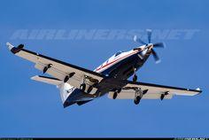 Pilatus PC-12/45 - Untitled | Aviation Photo #2488957 | Airliners.net