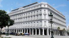 hotel luxe cuba