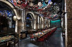 BAO+/+restaurant