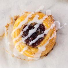 Flo's Berry Danish   27 Delicious Gluten-Free Breakfast Pastries