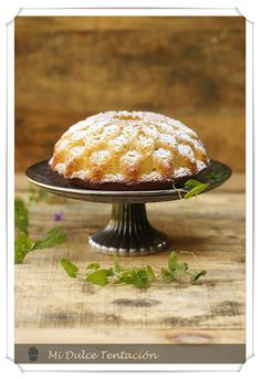 Mi dulce tentación: Bizcocho de Yemas Sweet, Spanish, Sole Recipes, Pastries, Easy Cooking, Pound Cake, Food, Candy, Spain