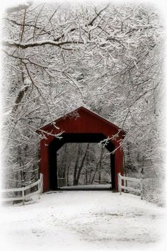 Sandy Creek #Covered #Bridge - Hillsboro, #MO - http://dennisharper.lnf.com/