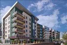 Sakura Crossing Apartments in Los Angeles