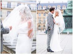 Wedding in Paris Photography by www.lesecretdaudrey.com