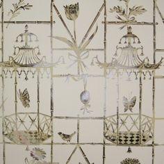 un reve de chine wallpaper