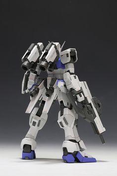 Gundam F95 JD-2 on Behance
