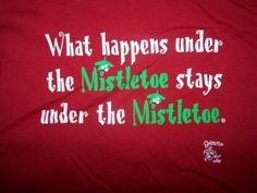 #mistletoe #christmas