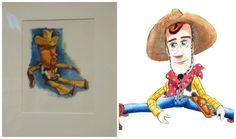 Su primera #película tenía que tener como protagonista a un #ventrílocuo y a un hombre #orquesta pero después de pensarlo mucho decidieron crear a un #Woody más afable y a un #juguete #espacial. #pixar #toystory Descubre más en http://www.cribeo.com/ocio_y_cultura/6796/descubre-algunas-de-las-curiosidades-que-rodean-a-las-peliculas-de-pixar