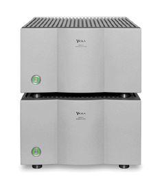 Viola Bravo Power Amplifier www.forefront-audio.com