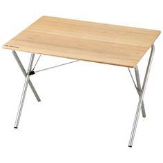 外テーブルを、あえて家使い。