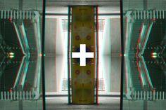 Enter Here (Geometrics)