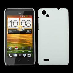 Hard Shell (Hvit) HTC One SC Deksel