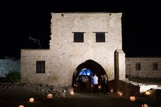 Great place for wedding, special event on Cyprus.