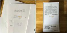 iPhone 7 nhiều khả năng chỉ được gọi là iPhone 6 SE