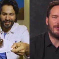 Information oi-Sanyukta Thakare | Revealed: Monday, June 21, 2021, 16:24 [IST] Chris Pratt who is gearing up for the launch of The Tomorrow Battle, lately was caught interacting with Bollywood star Varun Dhawan on social media. Now the Hollywood has additionally celebrated his birthday with Varun just about. After the two linked on Twitter, Varun […] The post Chris Pratt Celebrates Birthday With 'Brotha' Varun Dhawan, Says Shukriya For The Surprise Celebration appeared fir