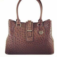Genuine Ostrich Leather handbag ,  #1691 #leben #einhauchen - every hide deserves #respect  #luxurybags #photooftheday #picoftheday #igers #instadaily #bestoftheday #fashion