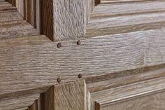 Oak panelling — Jack Badger Ltd Wood Panel Walls, Wood Wall, Wooden Panelling, Duck House, Basement Inspiration, Oak Panels, Georgian Era, Secret Rooms, Vestibule